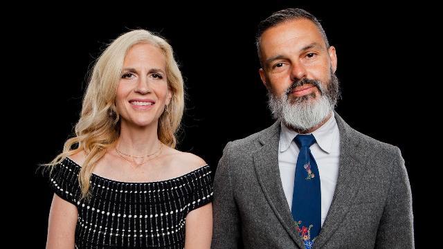 Abby Kohn,  Marc Silverstein