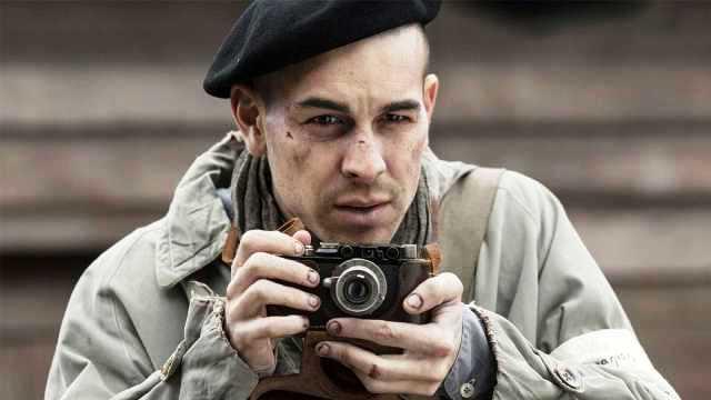 El fotógrafo de Mauthausen2