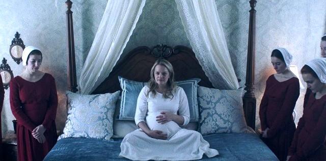 El cuento de la criada (Serie de TV)6