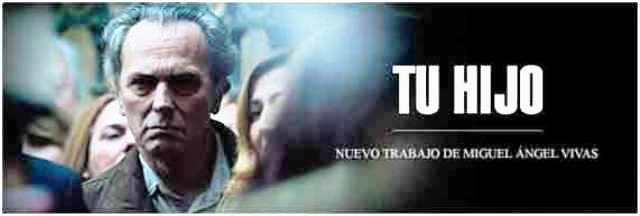 Tuhijo-rodaje