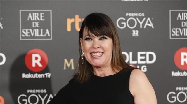 Ceremonia de entrega 32 edicion de los Premios Goya