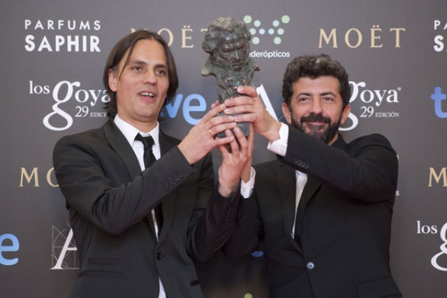 Rafael+Cobos+Goya+Cinema+Awards+2015+Press+BFm7Vm1vXHUl