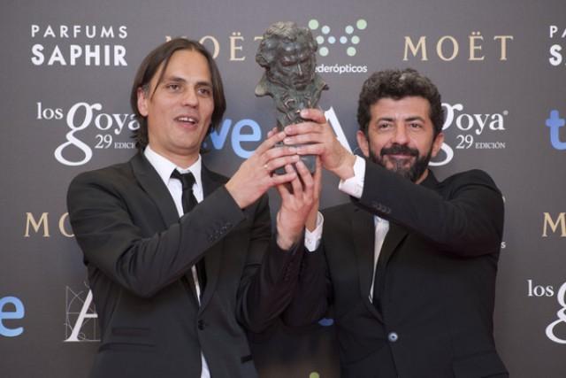 Rafael+Cobos+Goya+Cinema+Awards+2015+Press+BFm7Vm1vXHUl