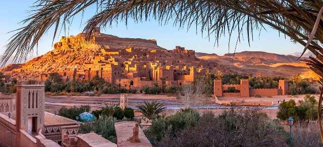 Aït Benhaddou (Marruecos)2