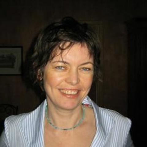 Clare Beavan