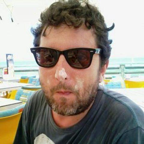 Gonzalo Visedo