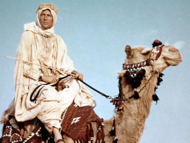 Peter-OToole-como-Lawrence-de-Arabia