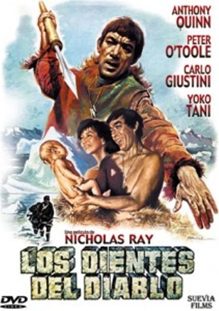 Salvajes inocentes' (1960), de Nicholas Ray