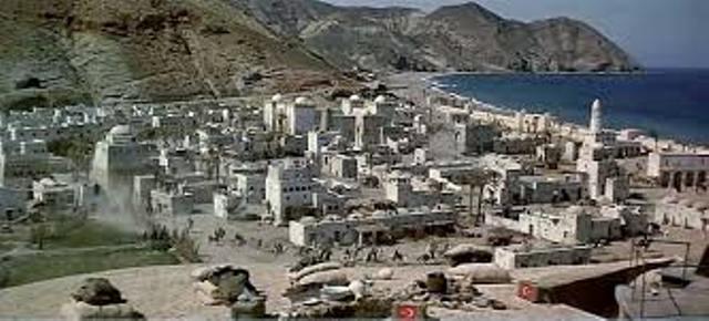 ciudad de Aqaba