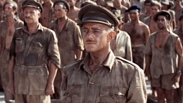 coronel Nicholson