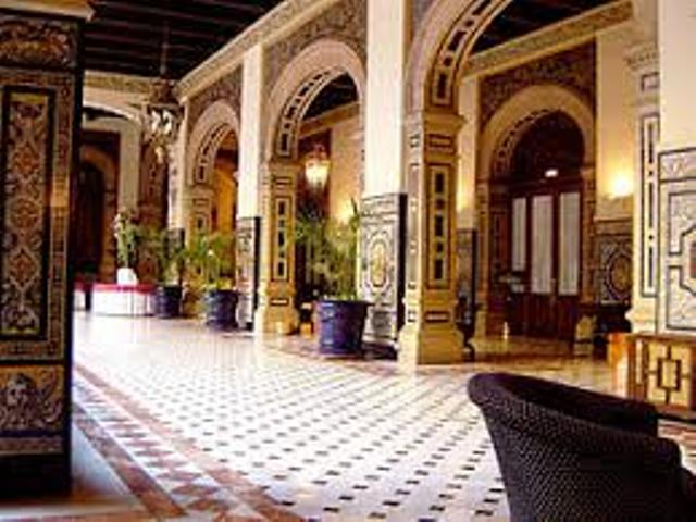 hotel Alfonso XIII1