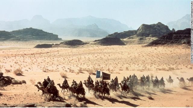 wadi Jarf