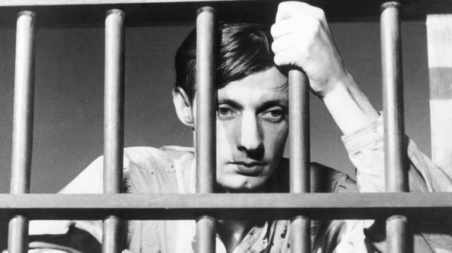 Un condenado a muerte se ha escapado
