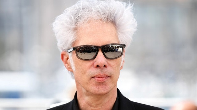 "CANNES, FRANCE - MAY 16:  Director Jim Jarmusch attends the ""Paterson"" photocall during the 69th annual Cannes Film Festival at the Palais des Festivals on May 16, 2016 in Cannes, France.  (Photo by Venturelli/WireImage)"