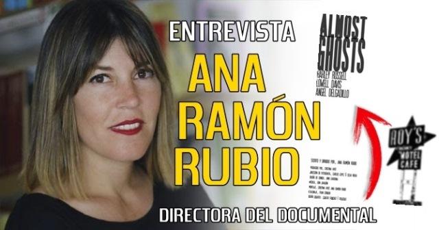 Ana Ramón Rubio
