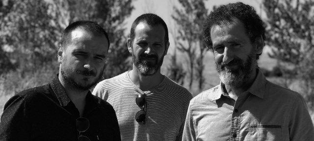 Jon Garaño, Aitor Arregi, José Mari Goenaga