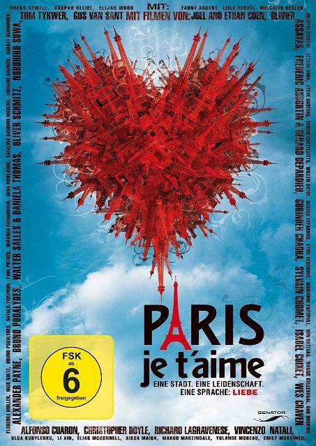 Paris, je t'aime - Episodio Primero - 2006 - Joel Coen, Ethan Coen3