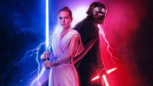 Star Wars The Rise of Skywalker 3