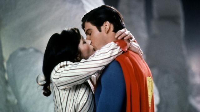 Superman II. La aventura continúa2