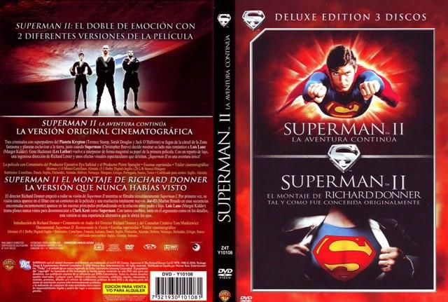 Superman_II_La_Aventura_Continua_(Deluxe_Edition)-Caratula