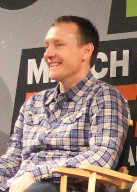 Alec Berg (Creator)
