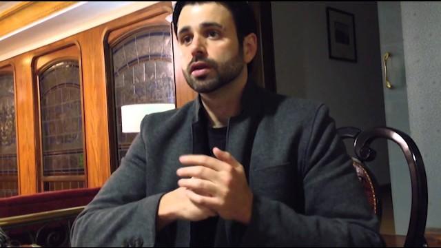 Ghaleb Jaber Martínez (Creator)