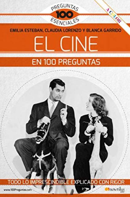 el cine en 100 preguntasvvv