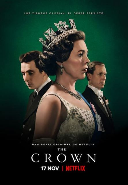 the crown T3