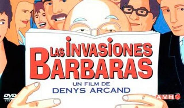 Las invasiones bárbaras 2