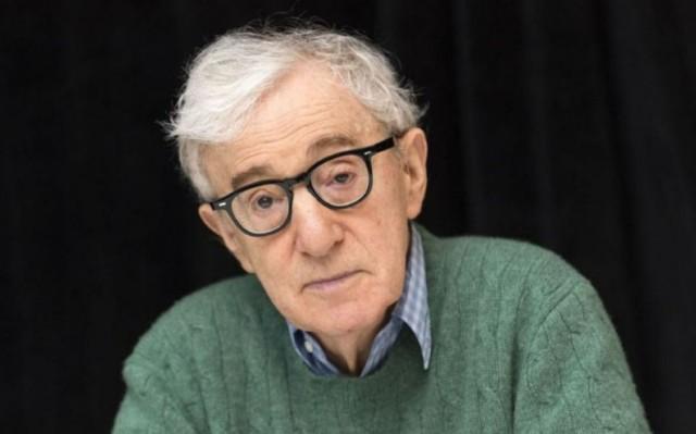 Woody Allen 2020