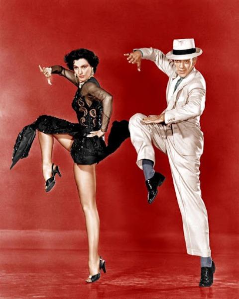 Melodías de Broadway 1955 1