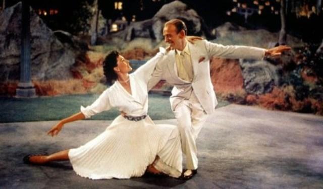 Melodías de Broadway 1955 2