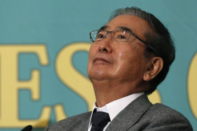 Shintarô Ishihara
