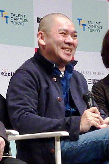 Tsai_Ming-liang_at_Tokyo_Filmex_2013